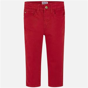 Pantalon 5b regular fit basic