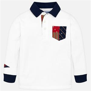 Polo ml banderas
