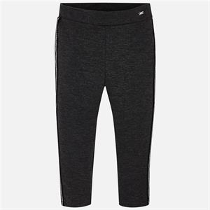 Leggings banda lateral